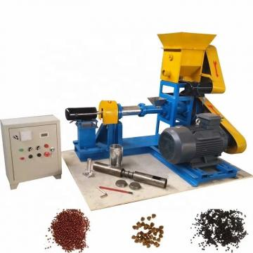Attractive Price Cheap Pellet Production Line for Animal Feed