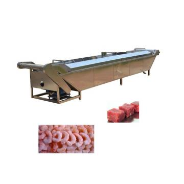 Shrimp Meat Thawing Machine