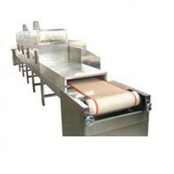 Professional standard food tunnel thawing machine equipment