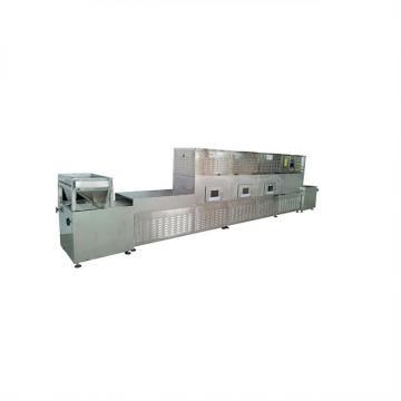 Coffee beans Microwave Drying sterilizing machine