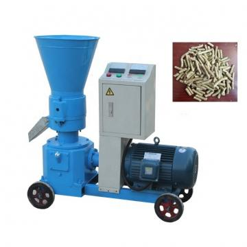 High Efficient Biomass Wood Pellet Machines for Make Pellet Wood