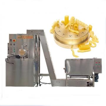 Industrial Pasta Macaroni Making Machine