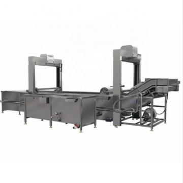 Recirculating water thawing machine