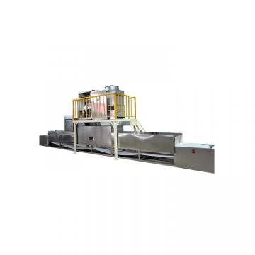 Industrial Microwave Frozen Food Thawing Machine