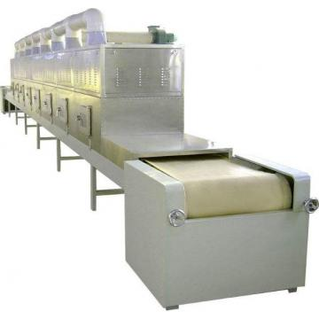 Red Chilli Microwave Drying and Sterilization Machine