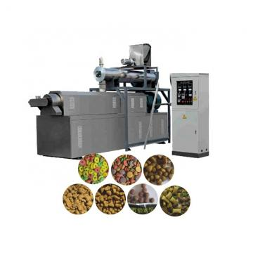 Small Dog Food Machine Pet Food Processing Machine