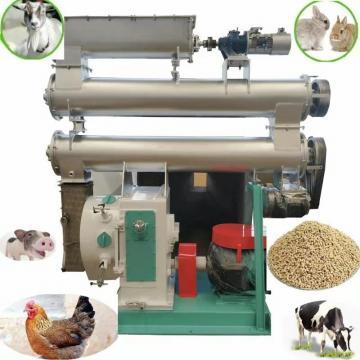 Floating Fish Feed Pellet Making Machine Fish Feed Processing Machine