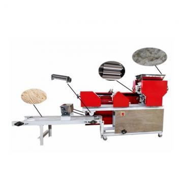 Full Automatic Instant Noodle Making Machine , Instant Noodle Production Line