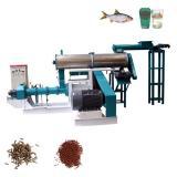Large Capacity Dog Cat Fish Pet Food Extruder Machine Production Line